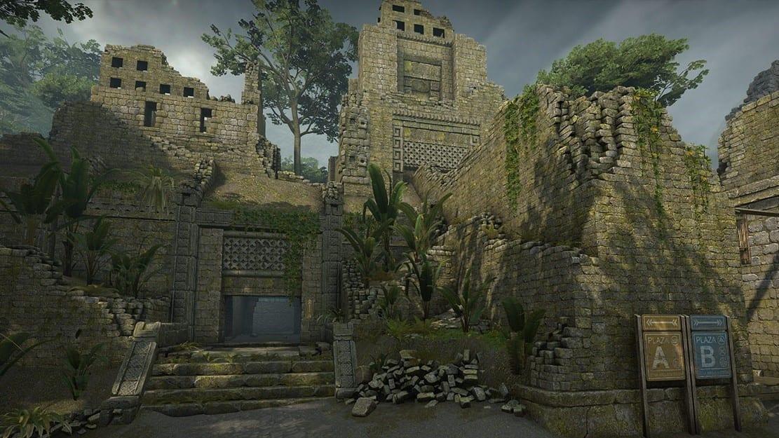 CS:GO Ancient neue Map