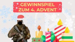 Verlosung CoD Black Ops Cold War Call of Duty Gewinnspiel