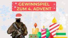 Verlosung CoD Black Ops Cold War Call of Duty Gewinnspiel