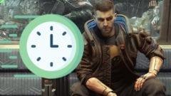 Cyberpunk 2077 Spielzeit Spiellänge Dauer