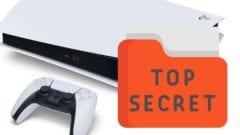 PS5 Verkauf Waffen geheim