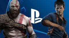 Uncharted God of War Remake Sony