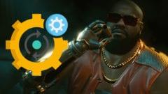 Cyberpunk 2077 - Update 1.05