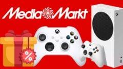 Xbox Series S kaufen Angebot