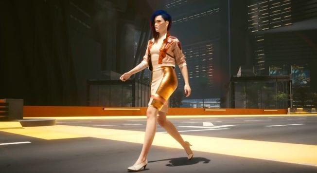 Cyberpunk 2077: So findet ihr das legendäre Fixer-Outfit - Guide (Lösung)