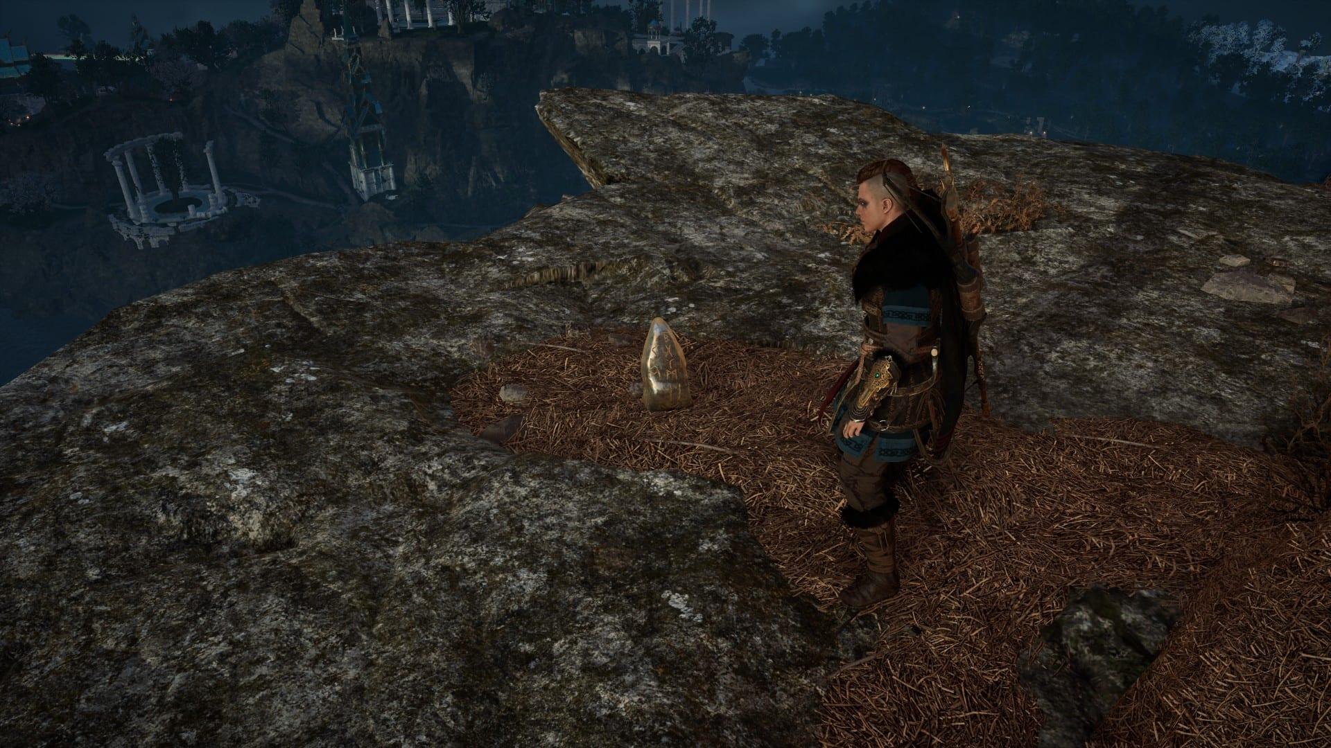 Assassin's Creed Valhalla: Die Wurzel eines Berges - Guide (Lösung)