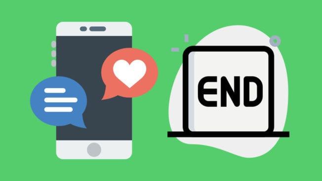 WhatsApp - 2021 Smartphones eingestellt 2