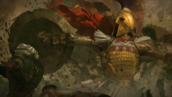 Age of Empires 4 - Bilder aus dem Announcement-Trailer 3
