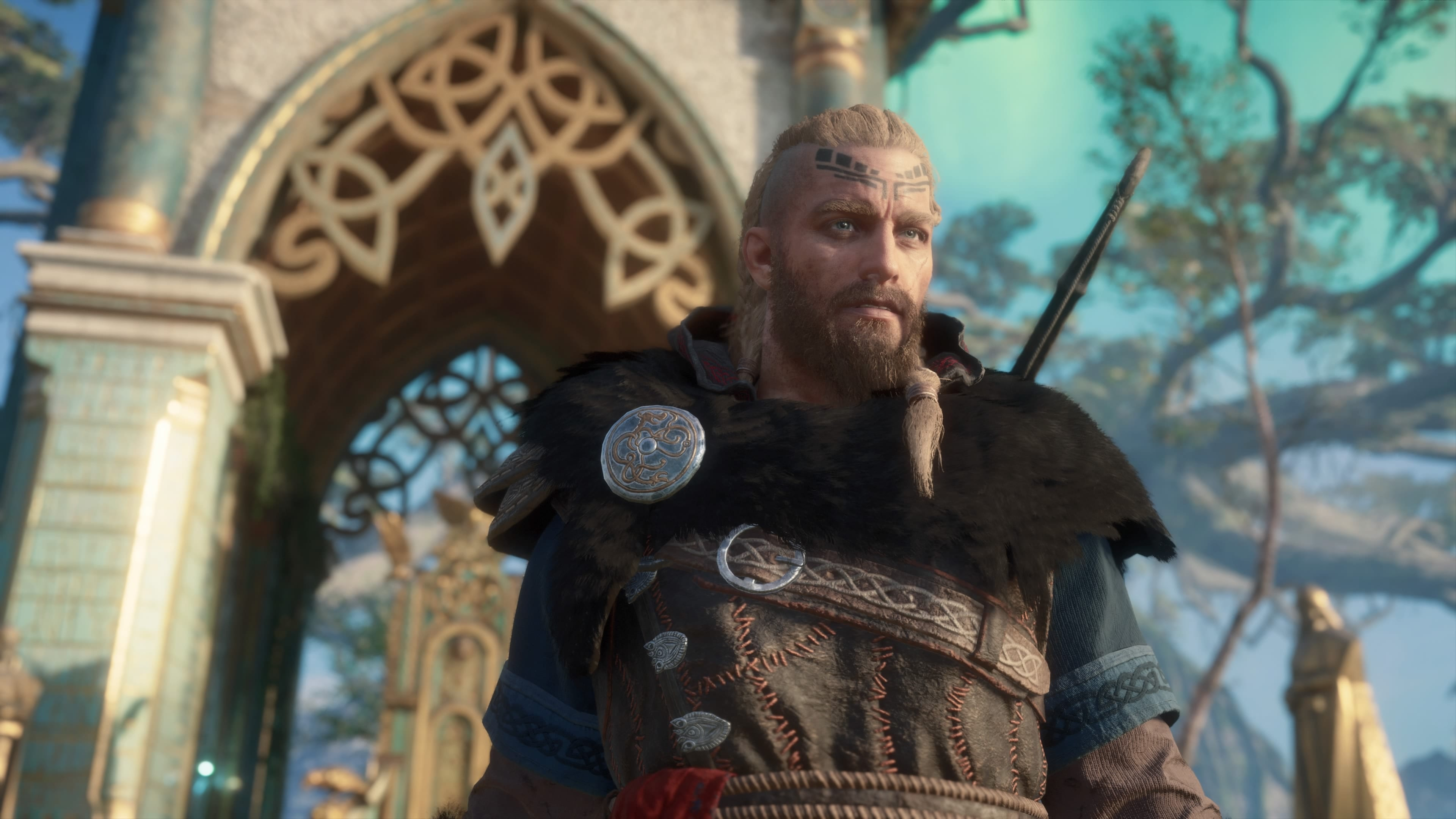 Assassin's Creed Valhalla Asgard Schicksal der Erhabenen