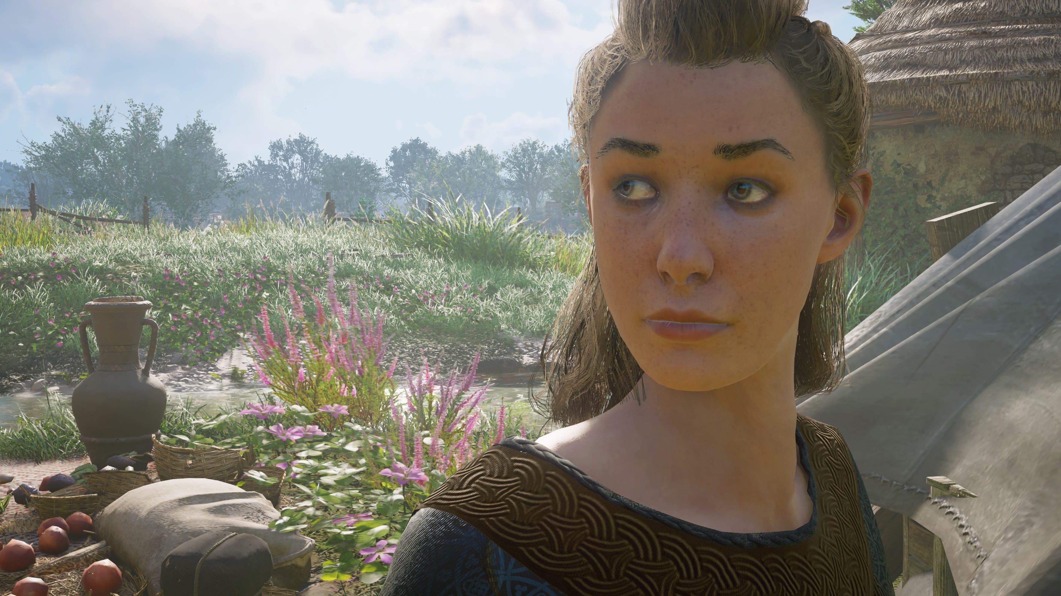 Assassin's Creed Valhalla Estrid
