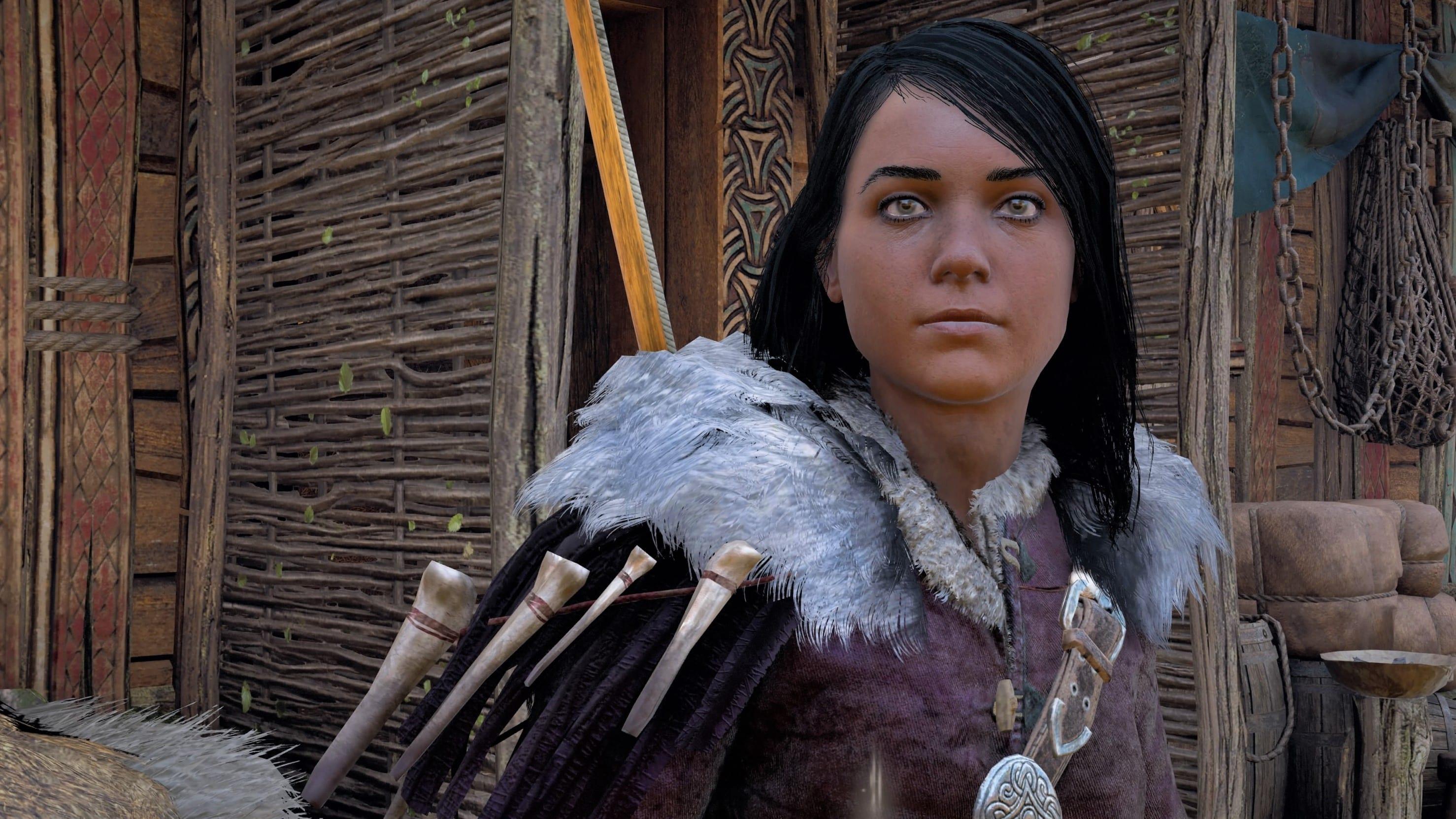 Assassin's Creed Valhalla Petra Beziehung