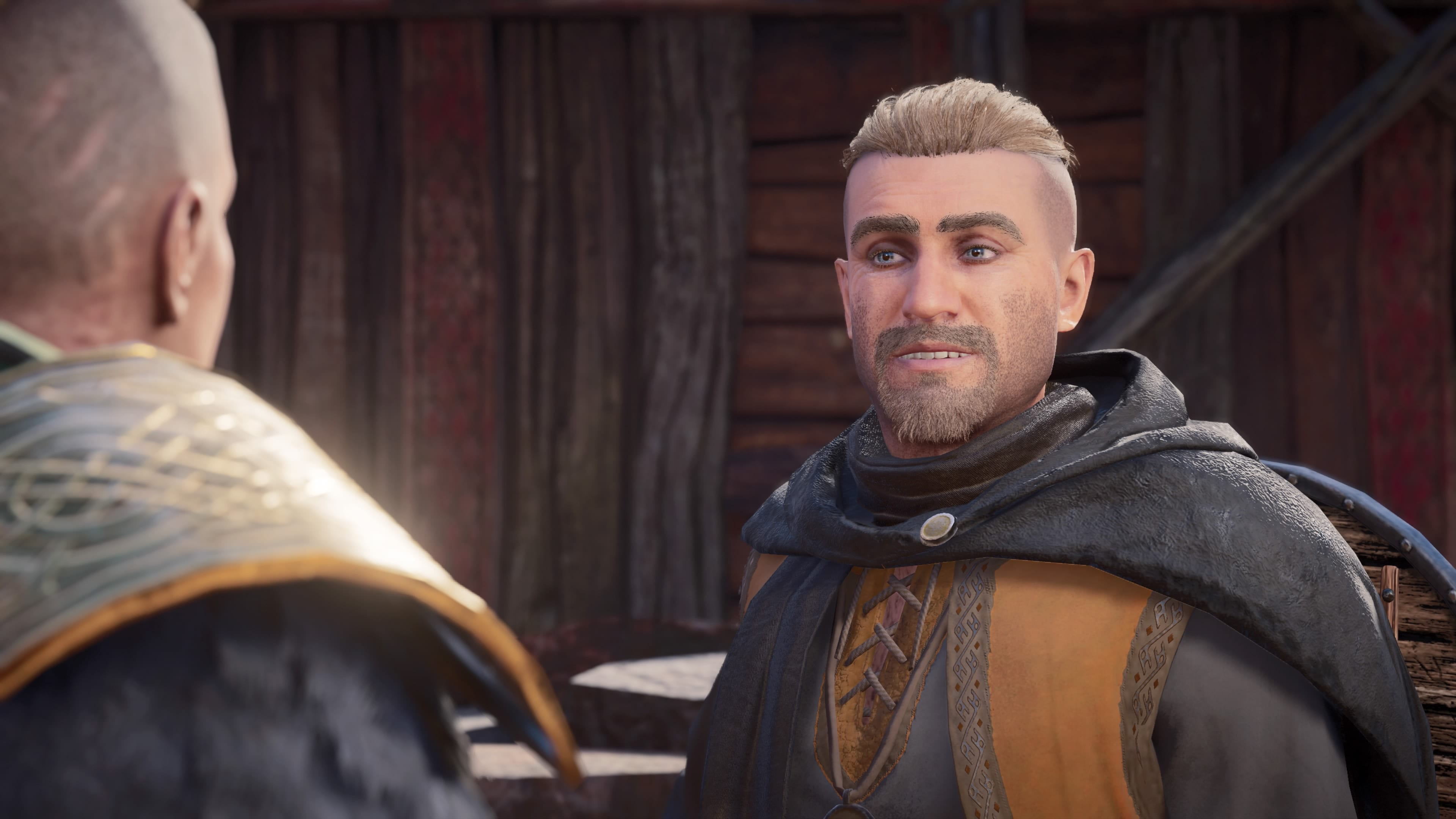 Assassin's Creed Valhalla Stigr, der Liebestolle