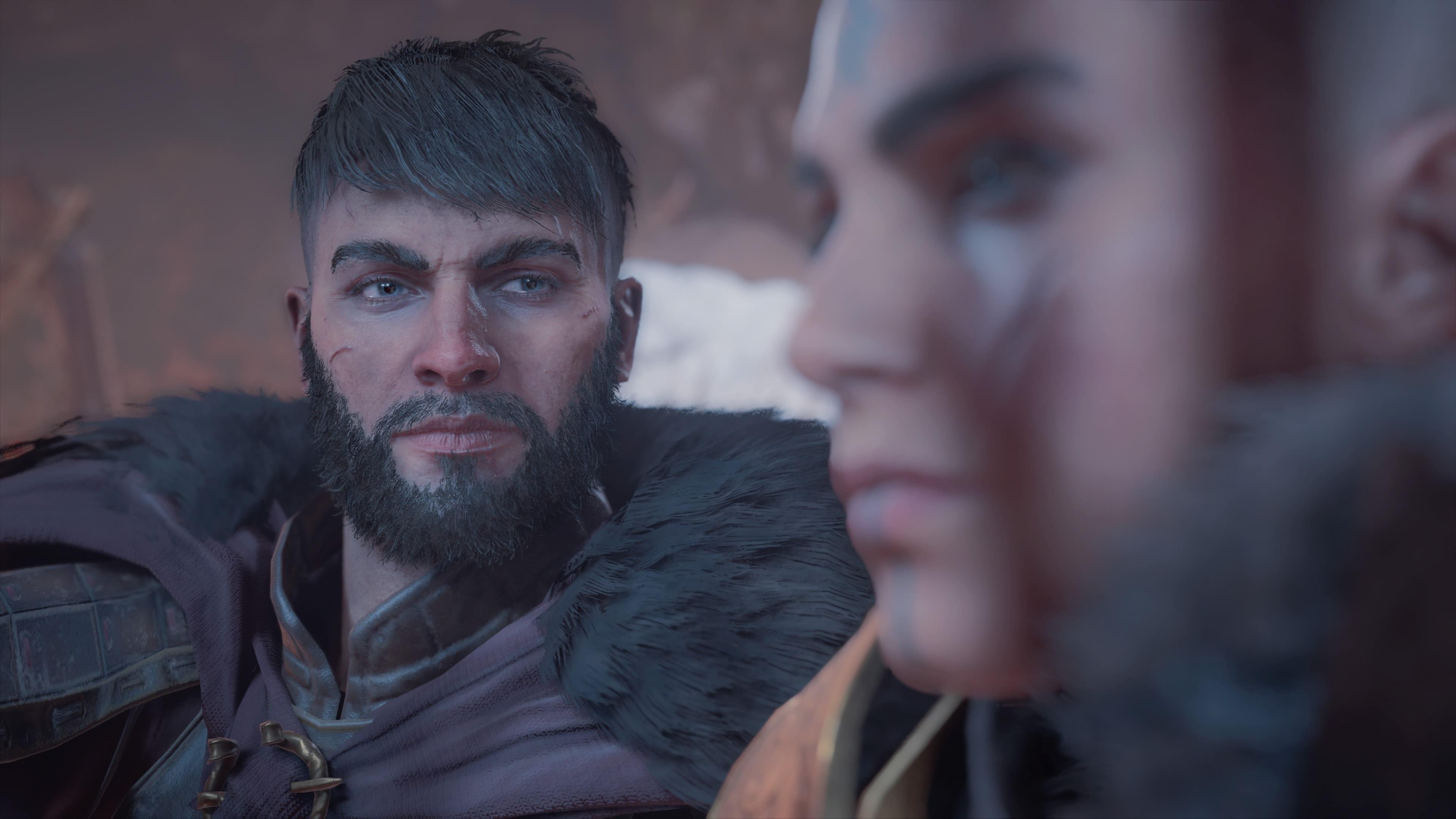 Assassin's Creed Valhalla Vili Romanze