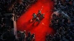 Back 4 Blood - Bilder-Wallpaper-Screenshots