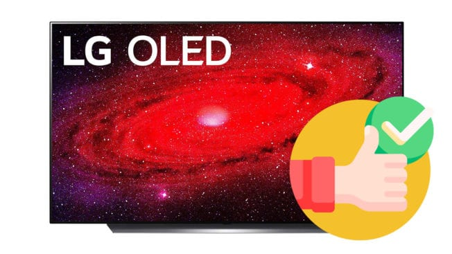 Beste 4K-Fernseher 2021
