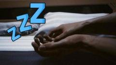 Cyberpunk 2077 - Geheimnis um Schlaf gelöst