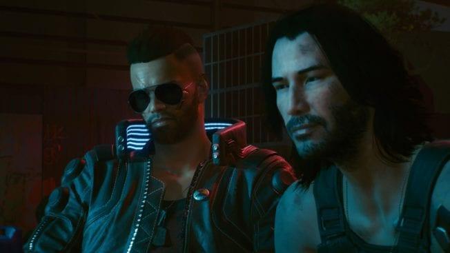 Cyberpunk 2077 - alle Ende - beste Ende - schlechtes Ende