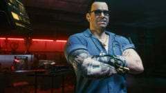 Cyberware von Viktor kaufen in Cyberpunk 2077