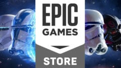 Epic Games Store Star Wars Battlefront 2