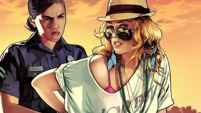 Werden wir in GTA 6 eine Frau spielen?