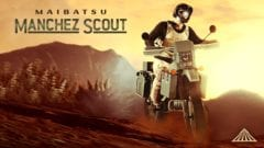 GTA Online Maibatsu Manchez Scout