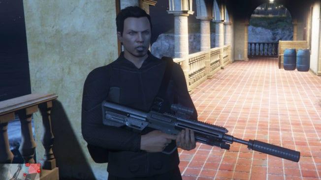 GTA Online allein spielen
