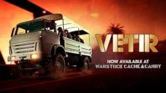 GTA Online - Vetir