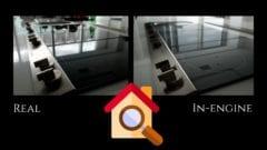 Hellblade 2 und Project Mara