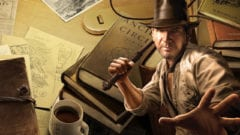 Indiana Jones Bethesda