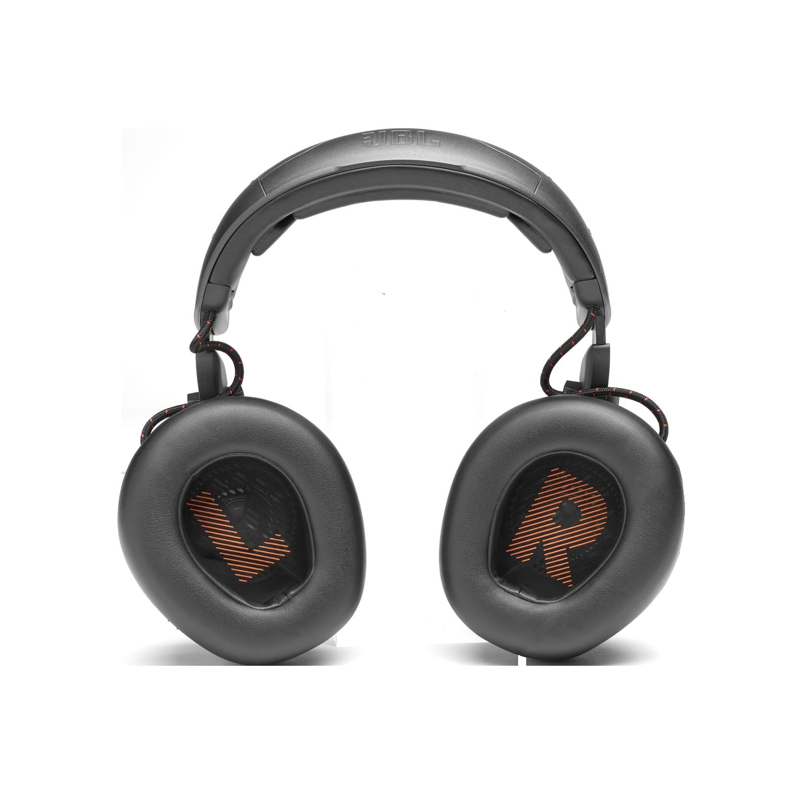 Gaming-Headset JBL Quantum One Test: High-End-Klangvergnügen