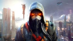 Killzone Website abgeschaltet