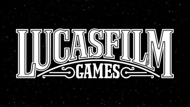 LucasArts wird zu Lucasfilm Games