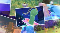 New Pokémon Snap - Bilder schießen von Pokémon