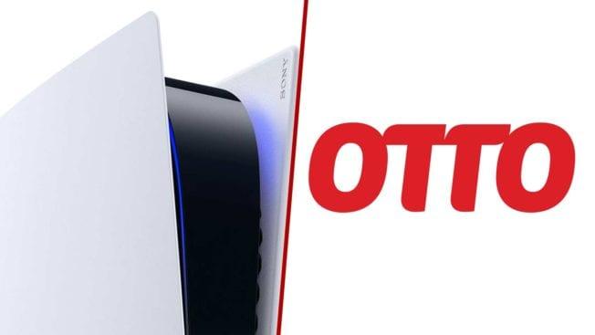 PS5 kaufen Otto