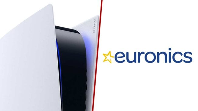 PS5 bei Euronics kaufen