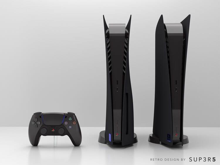 PS5 Custom kaufen vorbestellen