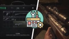 Resident Evil 8 - Crafting und Inventarsystem