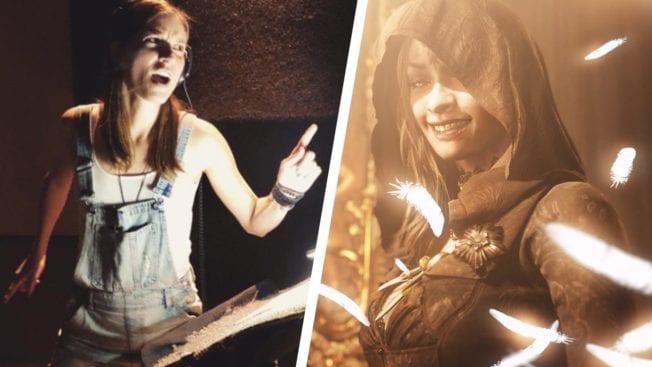 Resident Evil 8 - Schauspielerin verstorben
