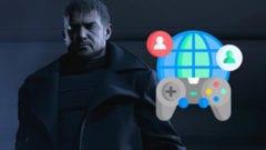Resident Evil 8 Village - Multiplayer Spiel als Zusatz