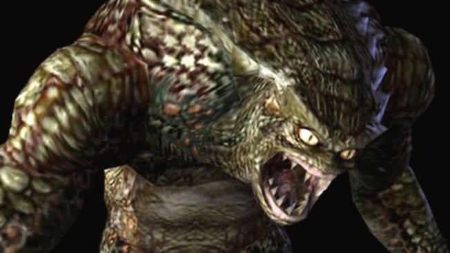 Resident Evil - Hunter Mod für den Klassiker