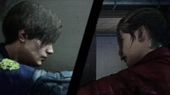 Resident Evil - RE Verse