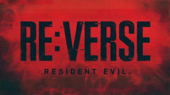 Resident Evil - RE Verse Multiplayer