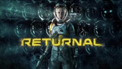 Returnal PS5 Release verschoben