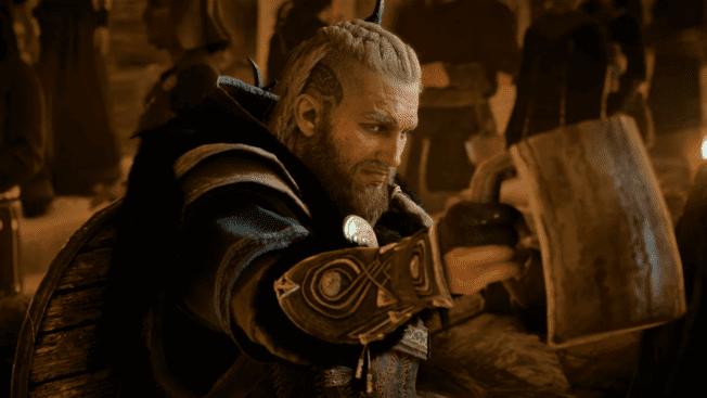 Assassin's Creed Valhalla Eivor betrunken Bug laden lösung