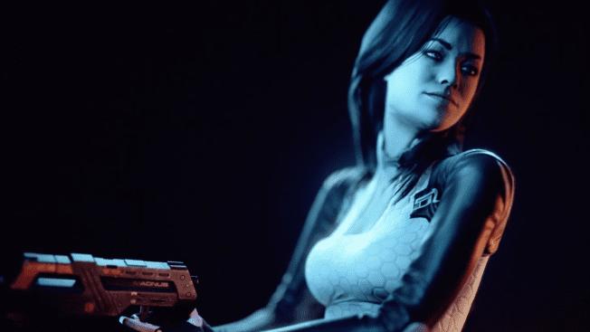 Mass Effect Legendary Edition Relese Termin Datum