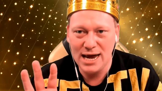 Knossi beendet Glücksspiel-Streams auf Twitch