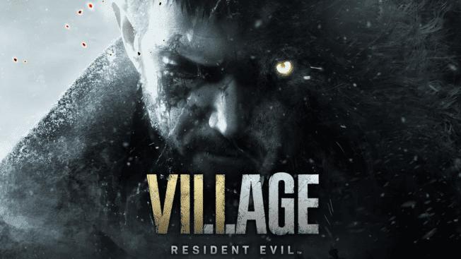 Resident Evil 8: Village Edition