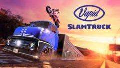 SlamTruck - GTA Online