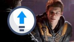 Star Wars Jedi Fallen Order erhält Update für PS5 und Xbox Series X/S