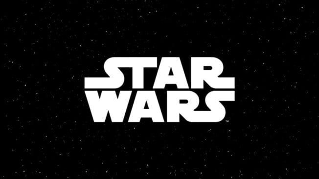 Star Wars Logo PNG (Bilder, Wallpaper, Screenshots)